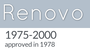 DHH foundation stallion Renovo