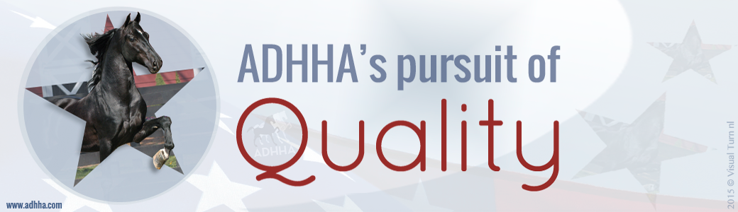 ADHHA's pursuit of star quality