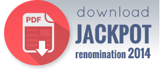 ADHHA Jackpot Futurity renomination 2014
