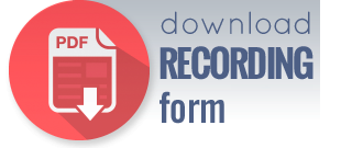 download-recording-form