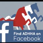 Find ADHHA on Facebook
